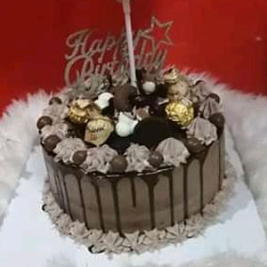 Chocolate Cakes image